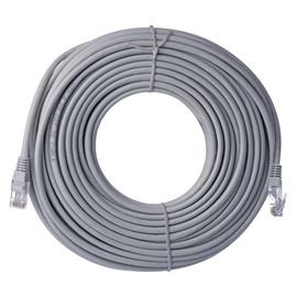Cable UTP CAT5E LAN 2x RJ45, 25m