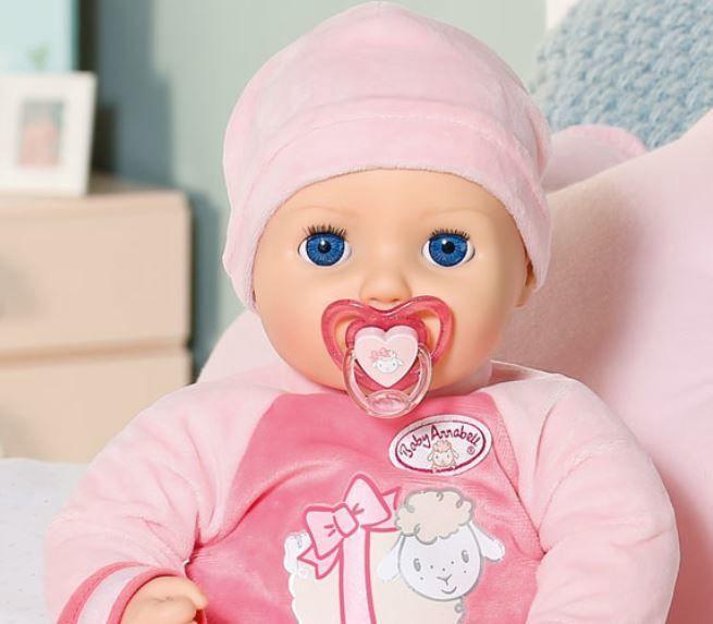 Zapf Creation Baby Annabell 794999