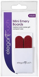 Elegant Touch Mini Emery Boards - Pack Of 10