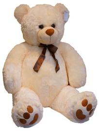Mīkstā rotaļlieta Axiom Plush Toy Sitting Bear Piotr 4843, 66 cm