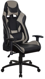 Signal Meble Office Chair Supra Black/Grey
