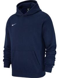 Nike Hoodie PO FLC TM Club 19 JR AJ1544 451 Dark Blue M