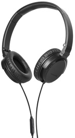 Ausinės Beyerdynamic DTX 350m On-Ear Stereo Headphones w/Mic Black