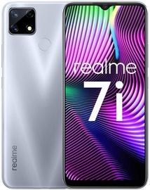 Realme 7i 4/64GB Silver