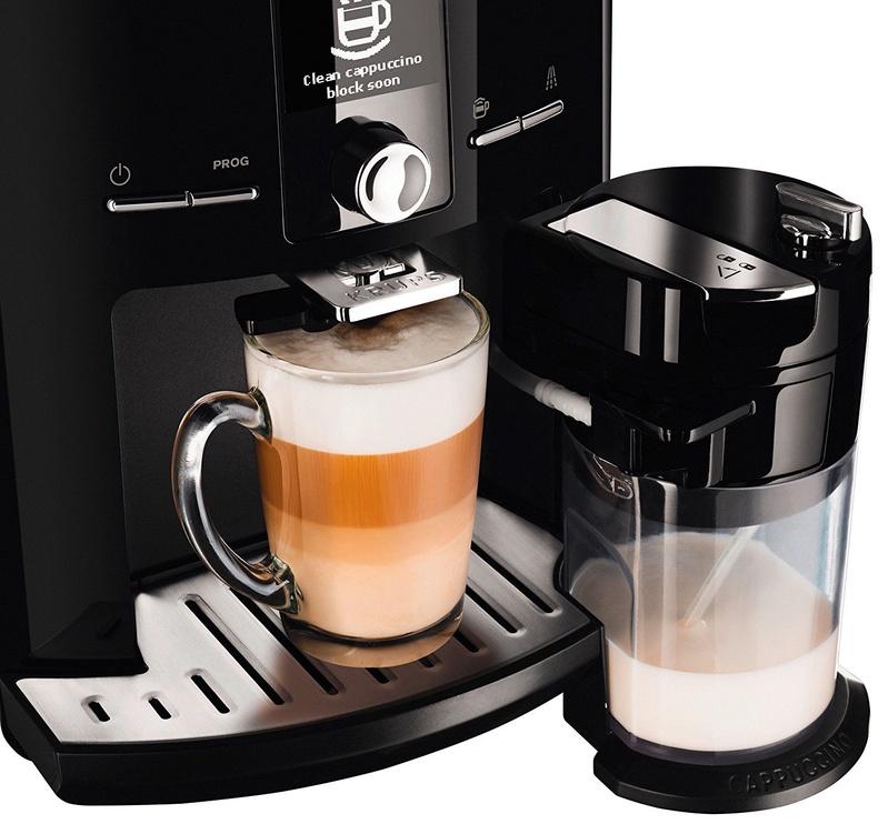 Kafijas automāts Krups EA8298
