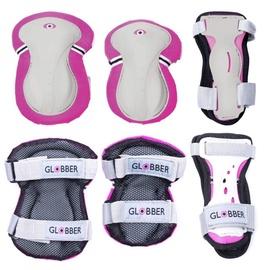 Globber Kids Protective Gear Deep Pink XXS 540-110