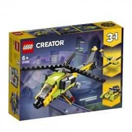Konstruktor LEGO Creator Helicopter Adventure 31092