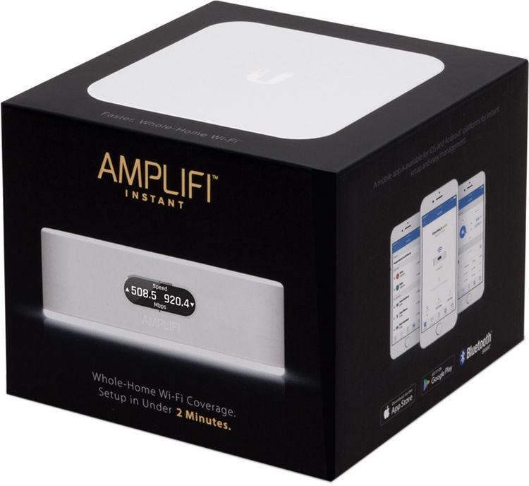 Ubiquiti AMPLIFI Instant White