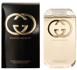 Gucci Guilty Black Shower Gel 200ml