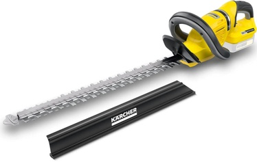 Karcher HGE 18-50 Cordless Hedge Cutter without Battery