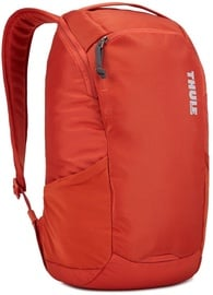 "Mugursoma Thule EnRoute Backpack 14L Red Feather, sarkana, 13"""