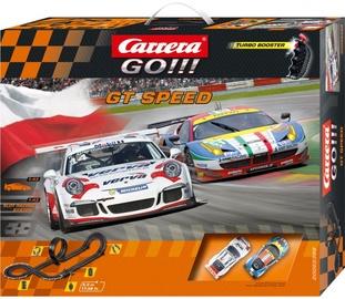 Carrera GO!!! GT Speed VERVA PL 62398