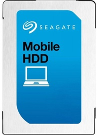 Seagate Mobile HDD 2TB 5400RPM SATAIII 128MB ST2000LM007