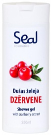 Seal Cranberry 250ml Shower Gel