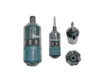 Makita Screwdriver Set B-28896 210mm 10pcs