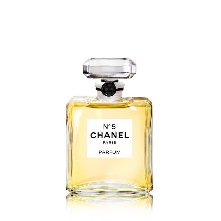 Kvepalai Chanel No. 5 7.5ml Parfum