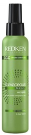 Redken Curvaceous Ccc Spray Hair Spray 150ml