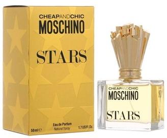 Parfüümid Moschino Stars 50ml EDP
