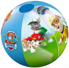 Mondo Paw Patrol Inflatable Beach Ball 50cm
