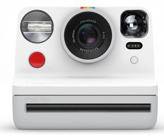 Polaroid Now Instant Camera White