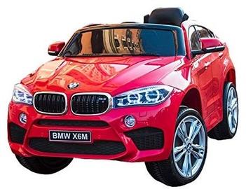 BMW X6M 2199 Red WDJJ2199