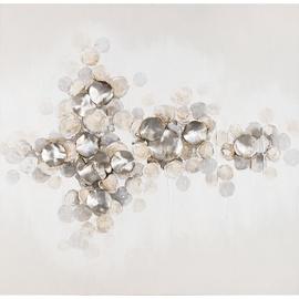 Home4you Oil Painting 100x100cm Bubbles