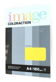 Antalis Image Coloraction A4 50 Pages Yellow