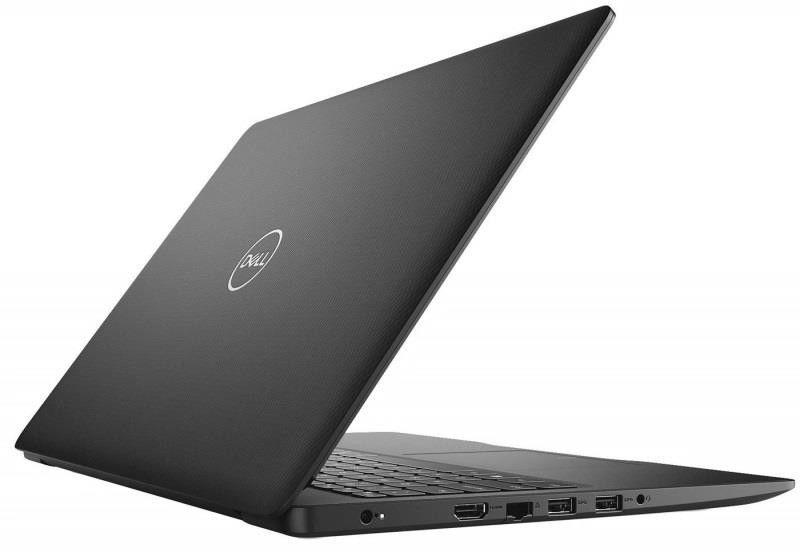 Dell Inspiron 15 3593 6845 Black PL