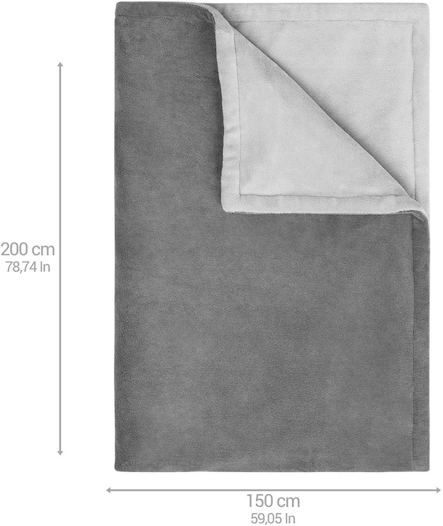 Medisana XXL Heating Blanket HB 675 60231