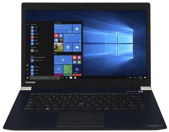 Nešiojamas kompiuteris Toshiba Tecra X40-D-10F PT472E-00D00PPL