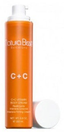 Natura Bisse C+C Vitamin Body Cream 250ml