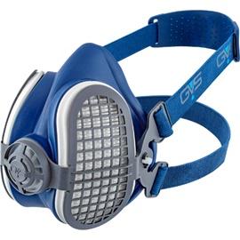 Полумаска SPR501, синий