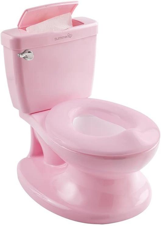Детский горшок Summer Infant My Size Potty, розовый