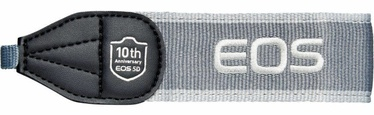 Canon EOS Special 10th Anniversary Edition Wide Strap Gray