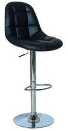 Signal Meble C-198 Bar Stool Black