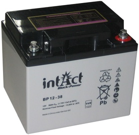 IntAct Block-Power 38Ah 12V