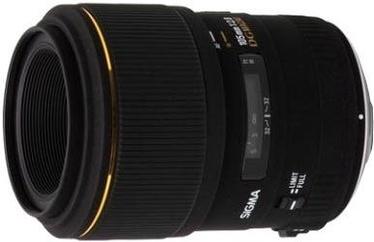 SIGMA 105/2.8 MACRO DG EX OS HSM Canon