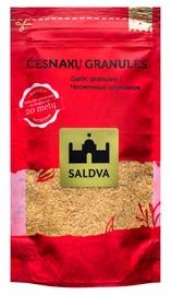Granulės česnakų Saldva 32g