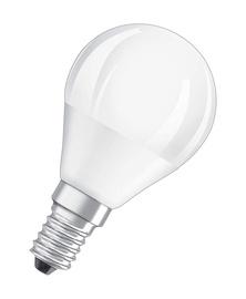 Led lamp Osram P40 5W, E14, 2700K, 470lm, 5tk