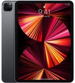 """Planšetė Apple iPad Pro 11 Wi-Fi (2021), pilka, 11"""", 16GB/2TB"""