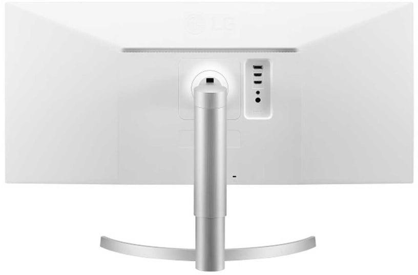 Монитор LG 34WN650-W, 34″, 5 ms