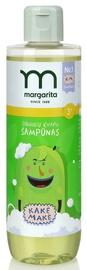 Margarita Kake Make Shampoo 250ml Apple