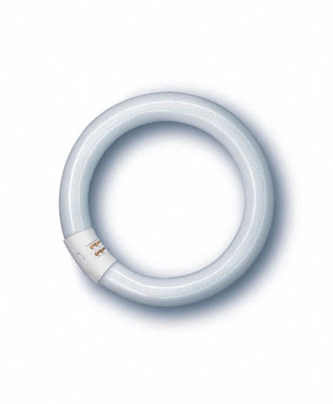 Liuminescencinė lempa Osram T9, 22W, G10Q, 4000K, 1350lm