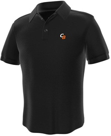 Рубашка поло GamersWear ComputerBase Polo Black L
