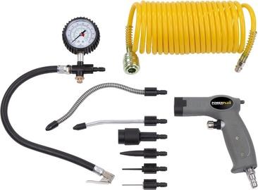 Powerplus POWAIR0022 Pneumatic Tool Set