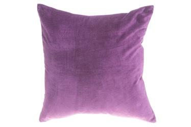 Spilvens fannik cushion rustic, velveta plūme