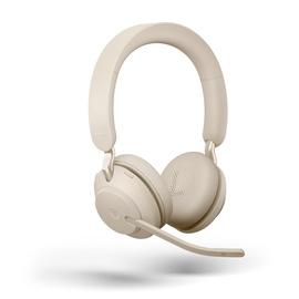 Belaidės ausinės Jabra Evolve2 65 Stereo Black