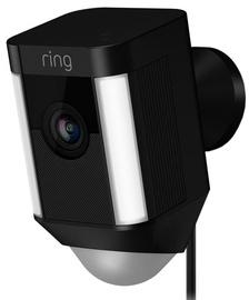 Ring Hardwired Cam Black