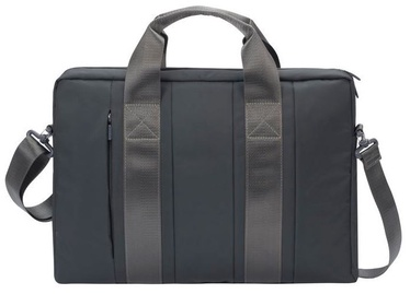 "Rivacase Notebook Bag for 15.6"" Grey"
