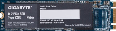 Gigabyte GP-GSM2 M.2 SSD 256GB